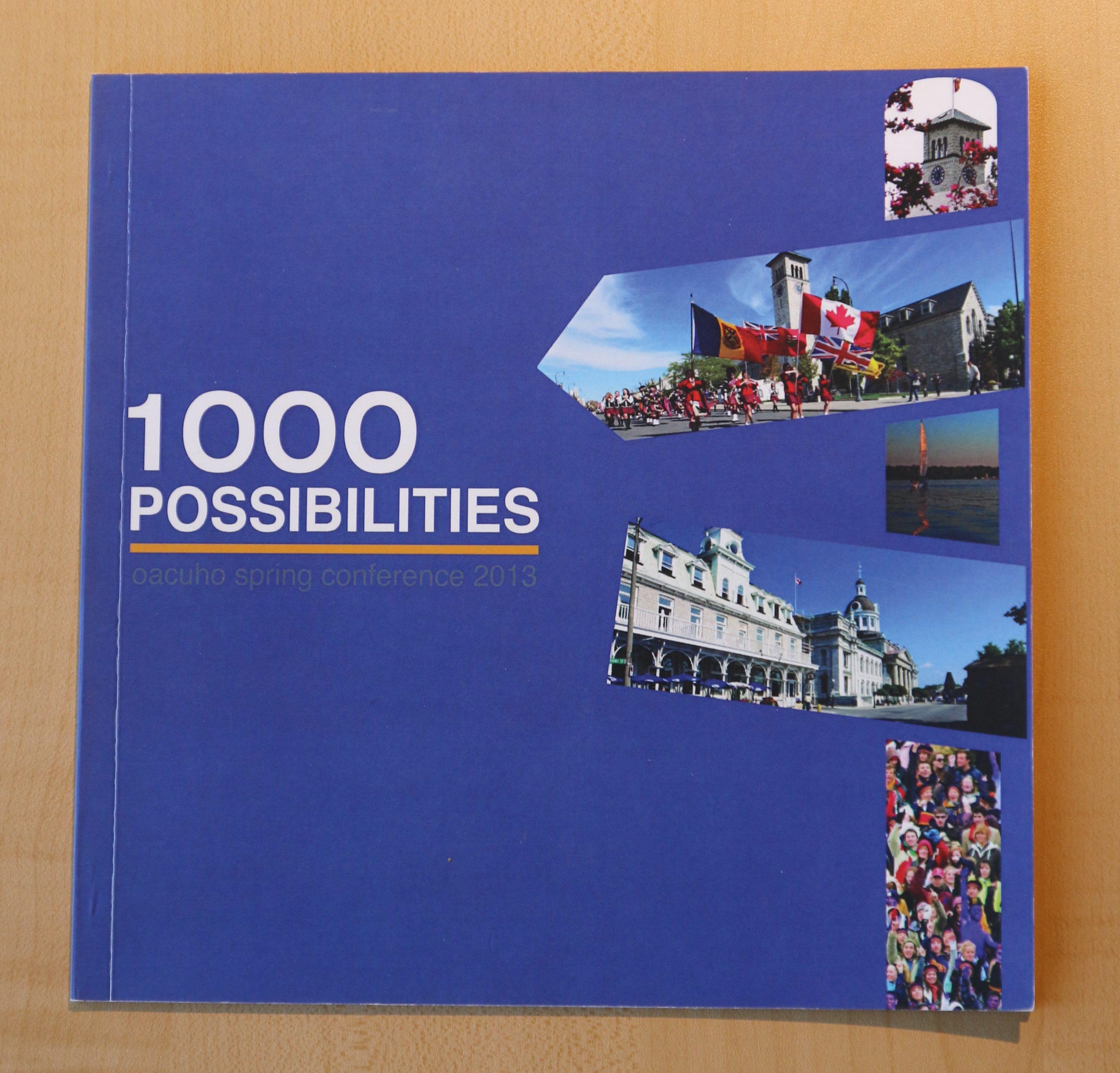 1000 Possibilities