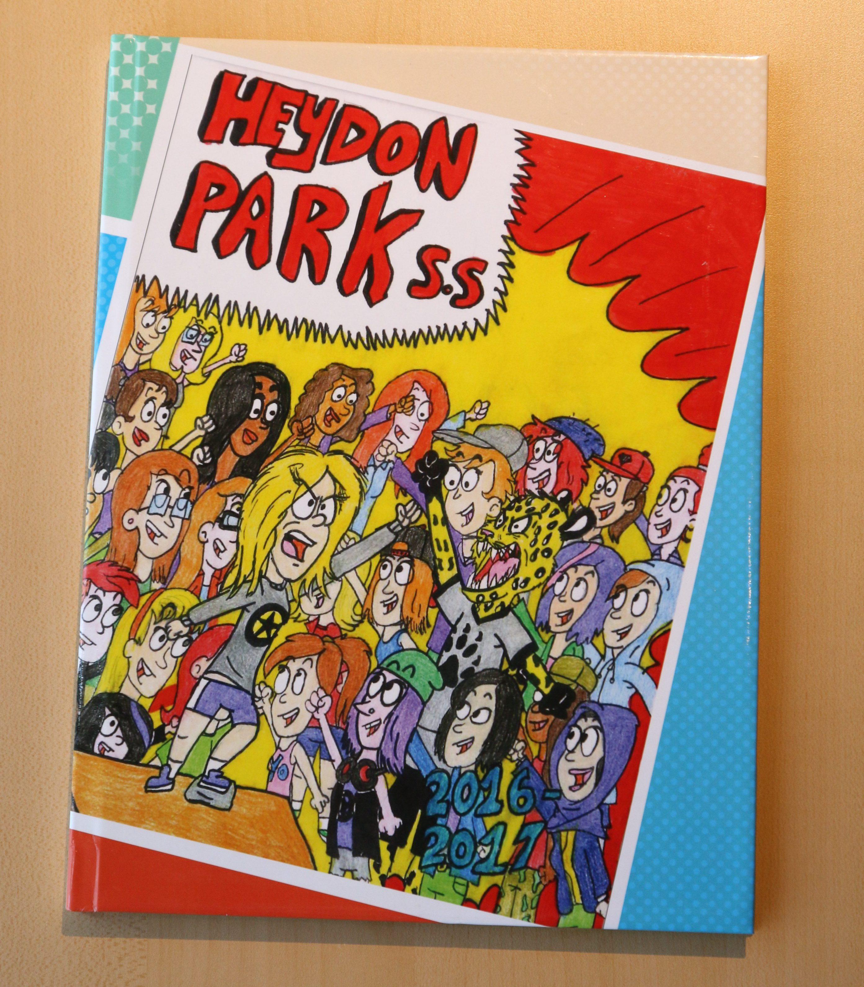 Heydon Park SS